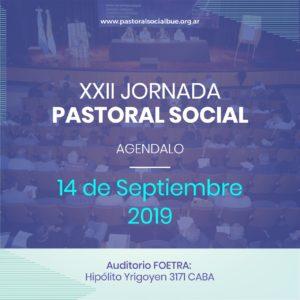 Noticias Pastoral Social Buenos Aires
